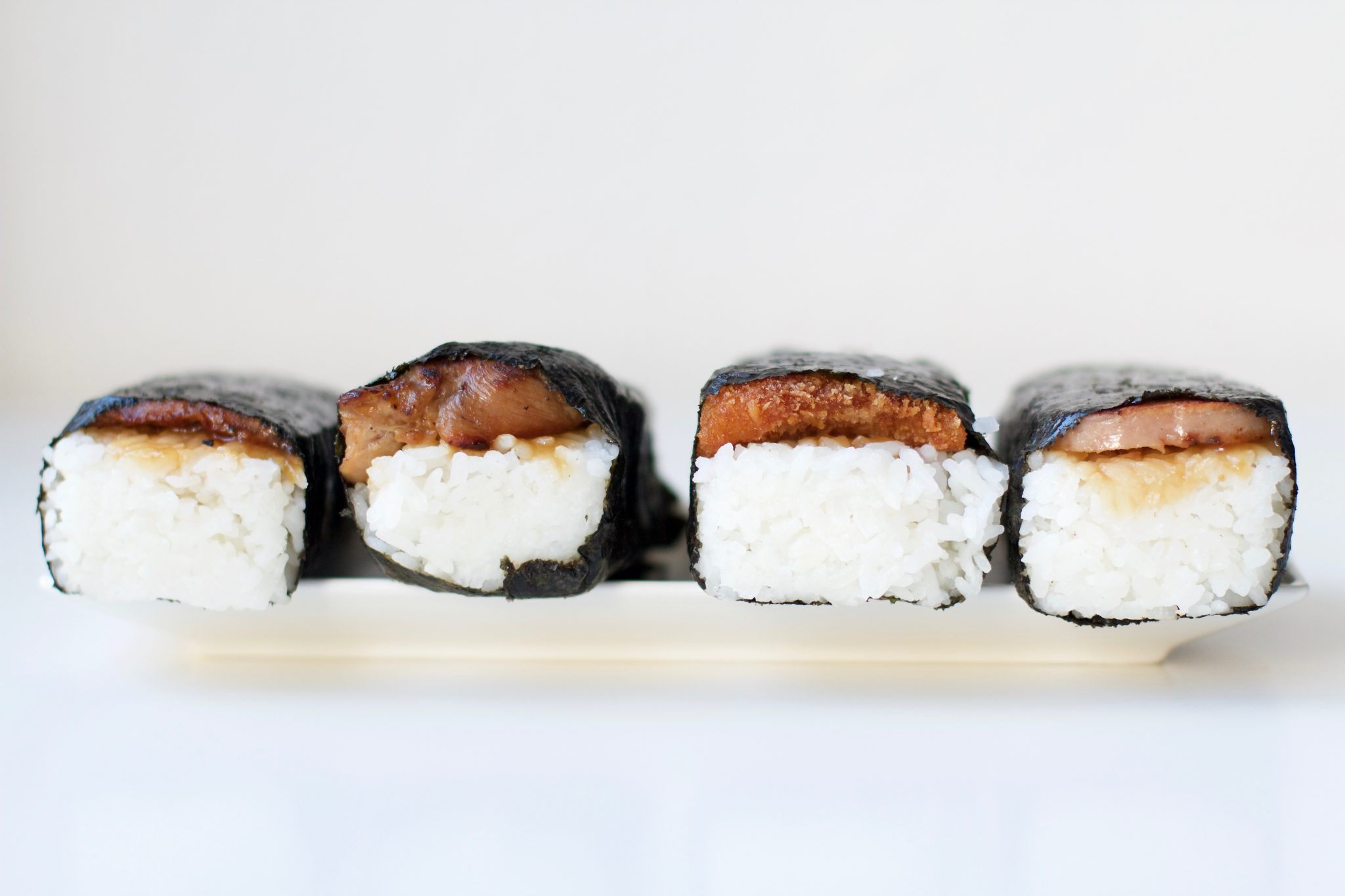The Golden Bullet Magazine -- Dig In | Musubi Is For The People. Photo by Jamie Balaoro